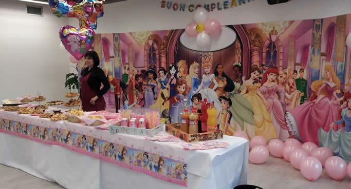 Decorazioni Sala Battesimo : Feste per bambini genova feste di compleanno animatori artisti